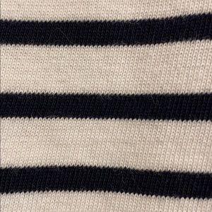 LOFT Tops - Loft Striped blouse